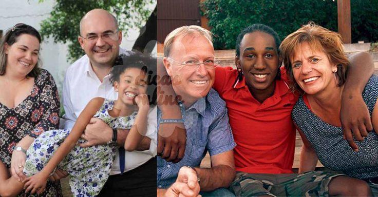 Fantástico! 11 coisas que apenas os pais adotivos compreendem! - # #criaçãodosfilhos #Pais