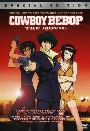 Ковбой Бибоп / Kaubôi bibappu: Cowboy Bebop / Cowboy Bebop: Tengoku no tobira (1998, 2001) BDRip  Они сами не знают что они ищут, казалось в их воспоминаниях осталась вся их реальная жизнь и в этих воспоминаниях они копаться не намерены, тем более что это довольно сложно - бередить прошлое. Но на жизнь как-то надо зарабатывать и каждый из них назвавшись Ковбоем стал охотником за головами. Все они собрались на корабле Бибоп, но существуют как-то странно, так как действуют поодиночке, но итог…
