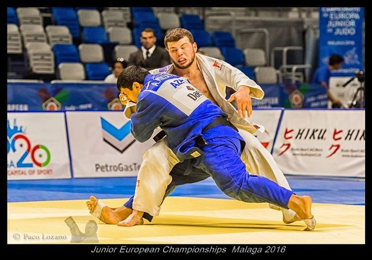 See this Instagram photo by @pacolozanojudo • 215 likes
