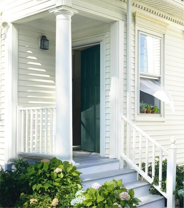 61 best exterior color samples images on pinterest - Exterior paint gloss or low sheen ...