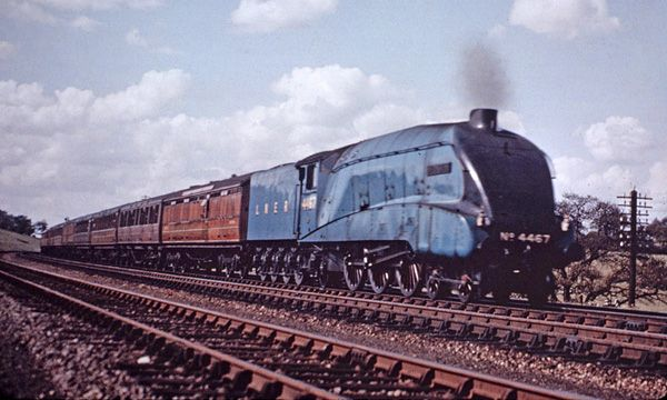 Image result for pre war colour photos railways
