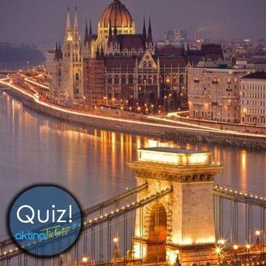 QUIZ TIME!!!!!  Γνωρίζετε ποια είναι η πόλη της φωτογραφίας????
