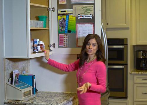 'Meest georganiseerde vrouw van Amerika' geeft tips voor een... - Het Belang van Limburg: http://www.hbvl.be/cnt/dmf20160729_02403683/meest-georganiseerde-huisvrouw-van-amerika-geeft-tips-voor-een-net-huis