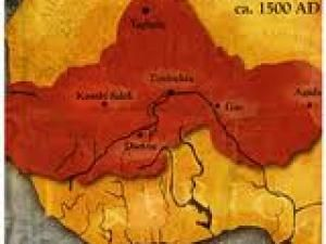 islam in the empire of songhai the songhai empire was a state located ...