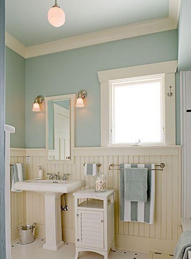 Inspiring Beach Cottage Bathroom Decor Bathroom Bathroomdecor
