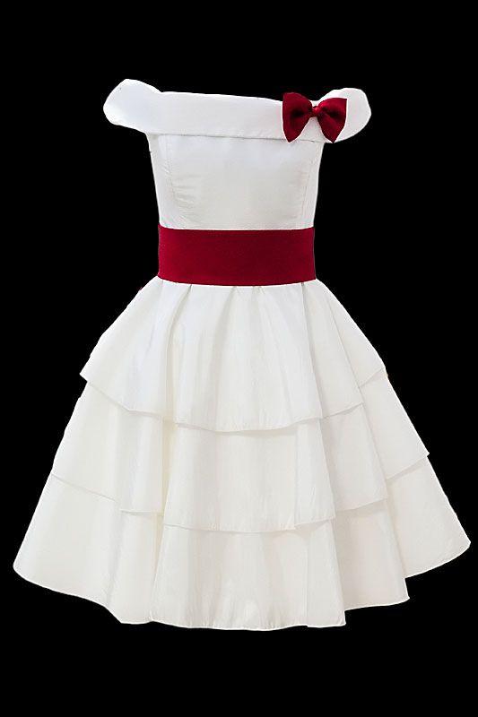 Krótkie suknie ślubne   Atelier Ostaszewska