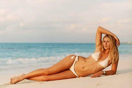 Broiled Sports: Maria Sharapova Tops the formerly VERY Top Heavy S...