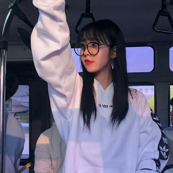 Girls snapchat korean Welcome