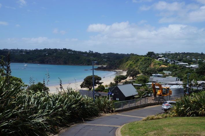 Waiheke Island. Top 11 Must See Places in New Zealand!