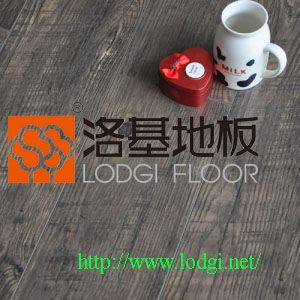 Lodgi Laminate Flooring-LE077C laminate flooring,laminate flooring sale,wood laminate flooring,best laminate flooring,vinyl laminate flooring,wpc outdoor flooring 1.Item: LE077B Texture: Register Embossment Specification: 1215*165*12mm or 1215*165*8mm Abration Resistance: AC3 Material: White HDF Core Bevel: Square Edge Package: 9 PCS/Box, 72 Box/Plt, 20 Plt/20ft Container http://www.lodgi.net/