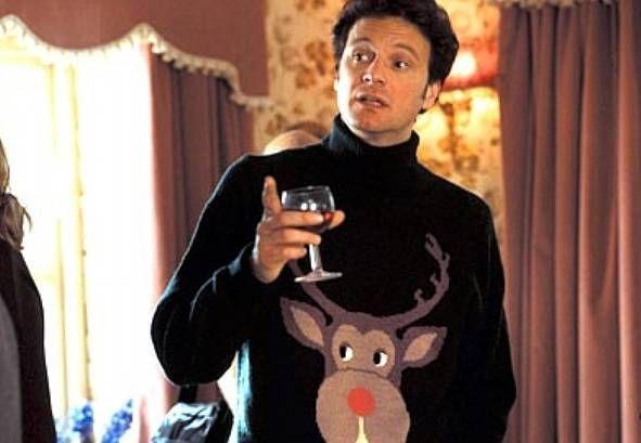 Звездный стиль: рождественские свитера