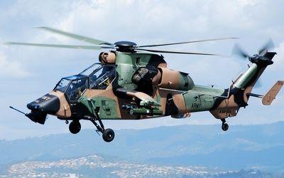Eurocopter Tiger wallpaper