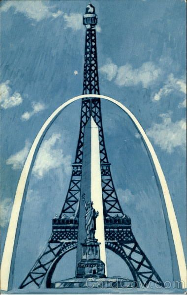 103 Best Images About St Louis Arch On Pinterest Home