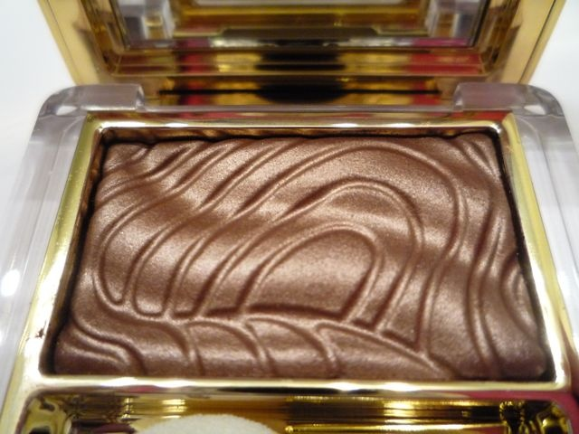 Estée Lauder Cyber Copper (batch nºA61). Love it! So smooth...