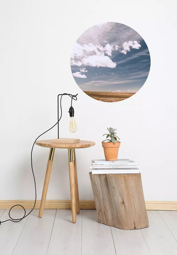 Spruce up your wall with this dot and let it transport you to a beautiful landscape whenever you like.  Exclusive to Superbalist, you won't find this item anywhere else in a hurry.