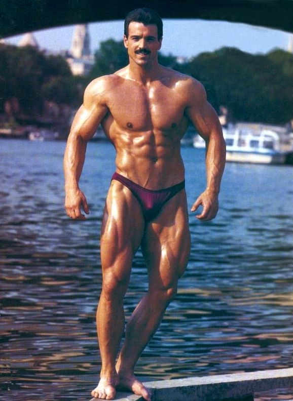 8 best images about Bodybuilder / Steve Downs on Pinterest