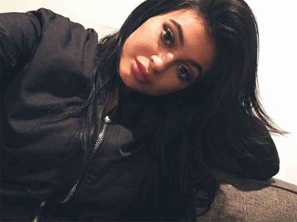 Kylie Jenner — PICS