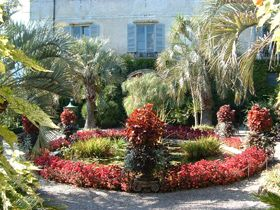 De botanische tuinen op de Borromeo-eilanden Isola Madre en Isola Bella zijn ook zeker een bezoek waard.   De tuin van Isola Madre is een van de oudste aangelegde tuinen van Italië met oude olijfbomen en palmbomen. In de 19e eeuw werd het eiland omgetoverd tot een botanisch park met meer dan 500 soorten camelia's en azalea's en spectaculaire rododendrons. De tuin wordt verder bevolkt door prachtige pauwen en fazanten.