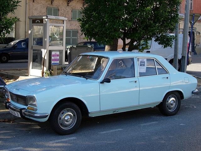 204 best peugeot 504 505 images on pinterest cars for Garage peugeot paris nice belleville