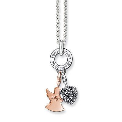 Necklace - Thomas Sabo