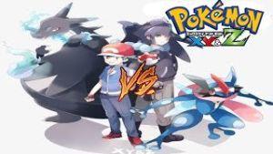 pokemon the seires xy&z