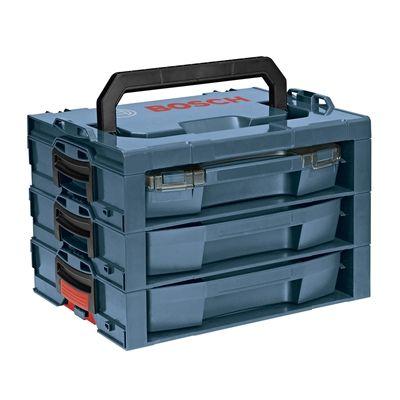 Bosch L-RACK Organizational Shelf System