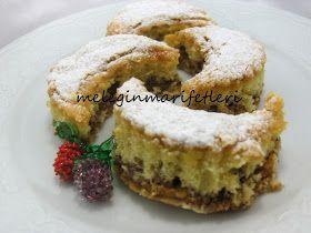 Elmalı kurabiye ve kekleri sevenler için harika bir tarif....   Öncelikle dikdörtgen borcama petibör bisküvileri dizin...   3-4 elmayı re...