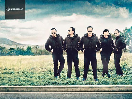 Quintet. NarrazeeDuo.com