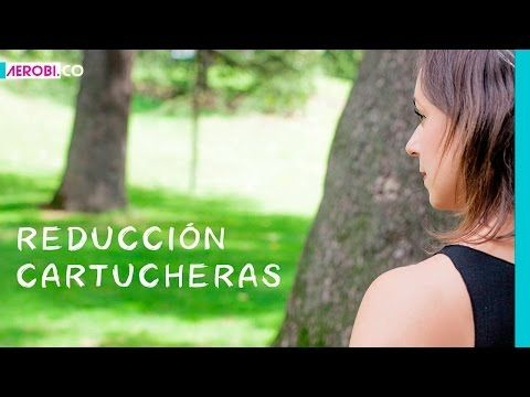 Ejercicios de Pilates para piernas: Eliminar Cartucheras - YouTube