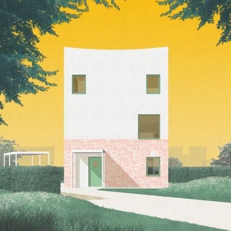 MONADNOCK - Atlas House