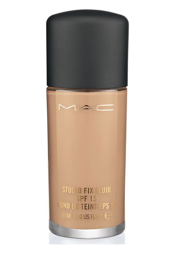 Foundation For Oily Skin - Best Oil-Free Foundations - ELLE