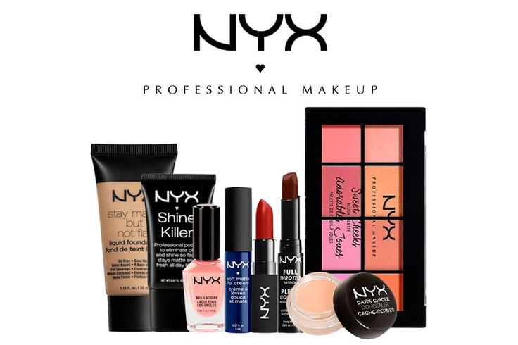Find professional beauty products in this mixed box of NYX Cosmetics, now available at a fraction of the original retail cost in mixed boxes of 250, 500 and 1000 units. Excellent value for any seller.