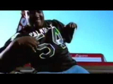 Afroman - Colt 45 (Crazy Rap)  (Dirty Version) (Official Video)