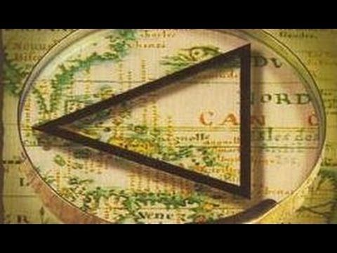 Le Triangle des Bermudes - Phénomène inexpliqué !