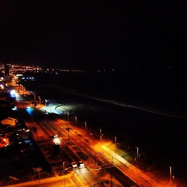 IQQ de noche