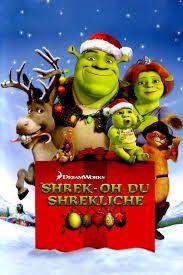 Joyeux Noël Shrek ! est un téléfilm américain d'animation de format court, issu de la franchise Shrek et diffusé pour la première fois le 28 novembre 2007. Pour la première fois de sa vie, Shrek va célébrer Noël ! Fiona, l'Âne, Potté et les autres attendent de l'ogre une superbe célébration, or celui-ci n'a absolument rien préparé. Pire, il ne sait pas du tout ce qu'il doit faire pour organiser des fêtes de fin d'année dignes de ce nom...