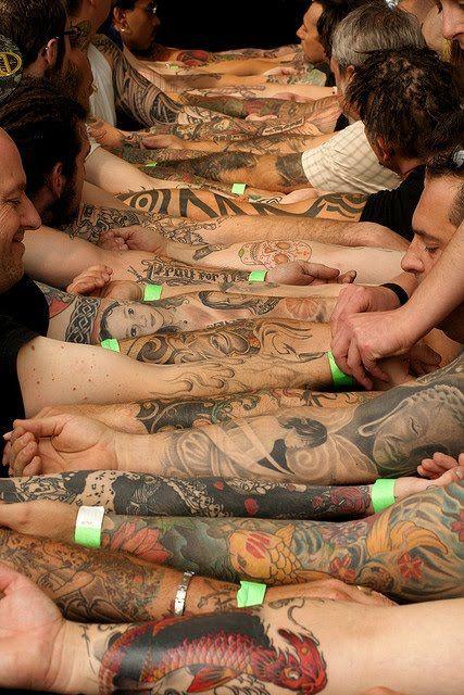 arms #tattoo