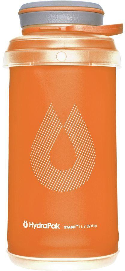 Hydrapak Stash 32oz Collapsible Water Bottle