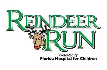 Reindeer Run Presented by Florida Hospital for Children