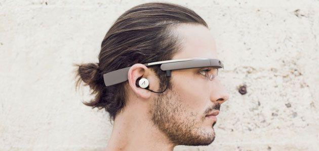 Google Glass Intel İşlemci Kullanılacak!