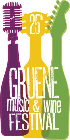 Gruene Music and Wine Festival. Yum yum! October 6 - October 9. Get your ticket online to taste some wine.