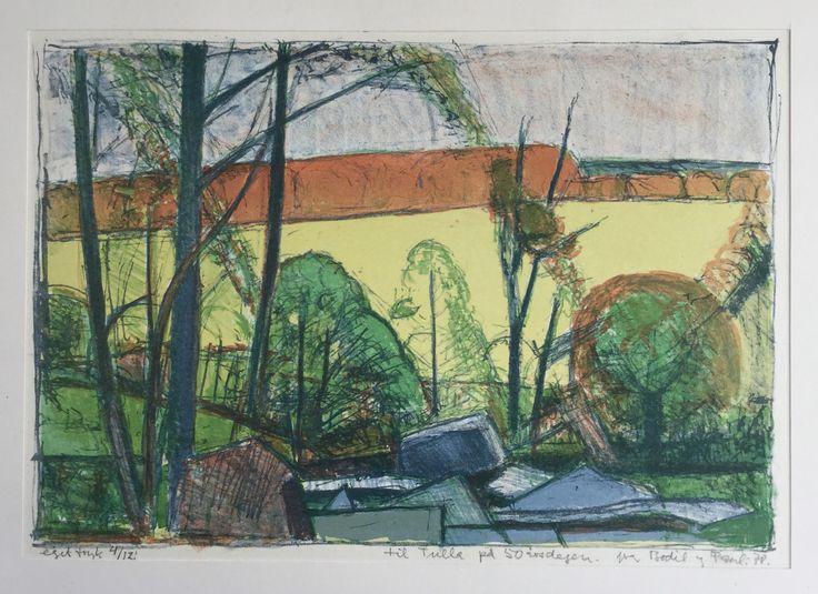 Paul Stoltze Print (Pharyah)