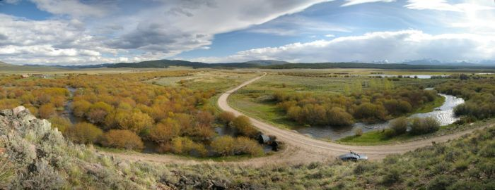 These+10+Beautiful+Byways+In+Montana+Are+Perfect+For+A+Scenic+Drive