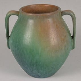 25 best vases pots images on pinterest pottery jars for Arts and crafts pottery makers