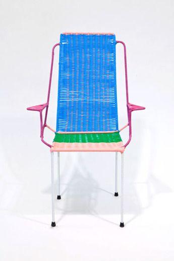 (via Something Different: Marni Chairs   Hint Fashion Magazine)