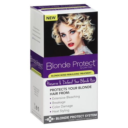 Color Oops Hair Color Remover - 1 ea: Preserve & defend your blonde hair Protects your… #photo #health #cosmetics #prescriptions #pharmacy