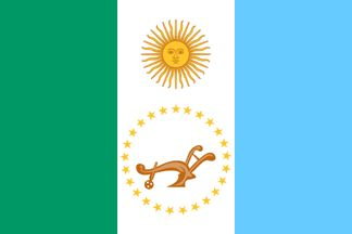 Chaco Province Argentina