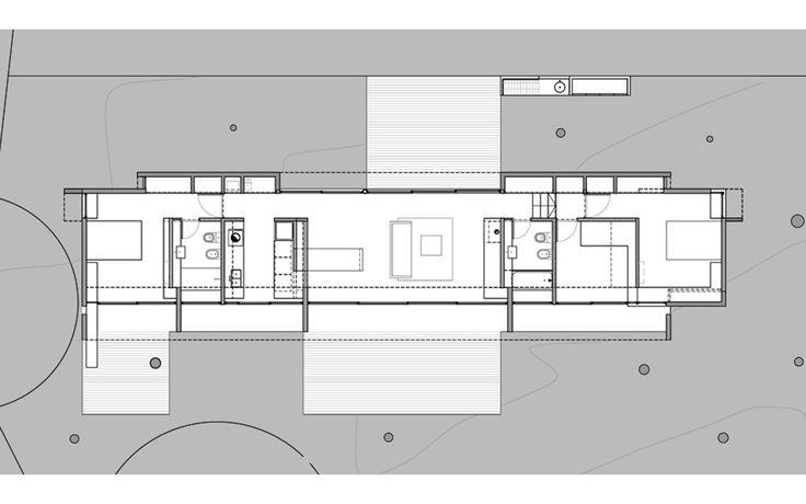 Galería - Casa SV / Luciano Kruk Arquitectos - 131