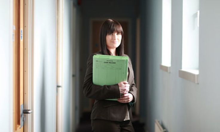 A working life: The probation officer