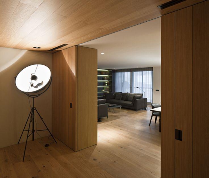 Galeria - Apartamento CG / Francesc Rifé Studio - 41